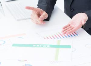 複雑な業務のフルサポートをするイメージ