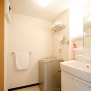 洗面化粧室のイメージ