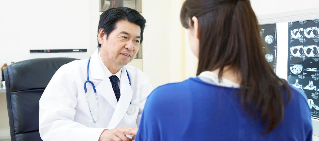 医療関連施設への活用のイメージ