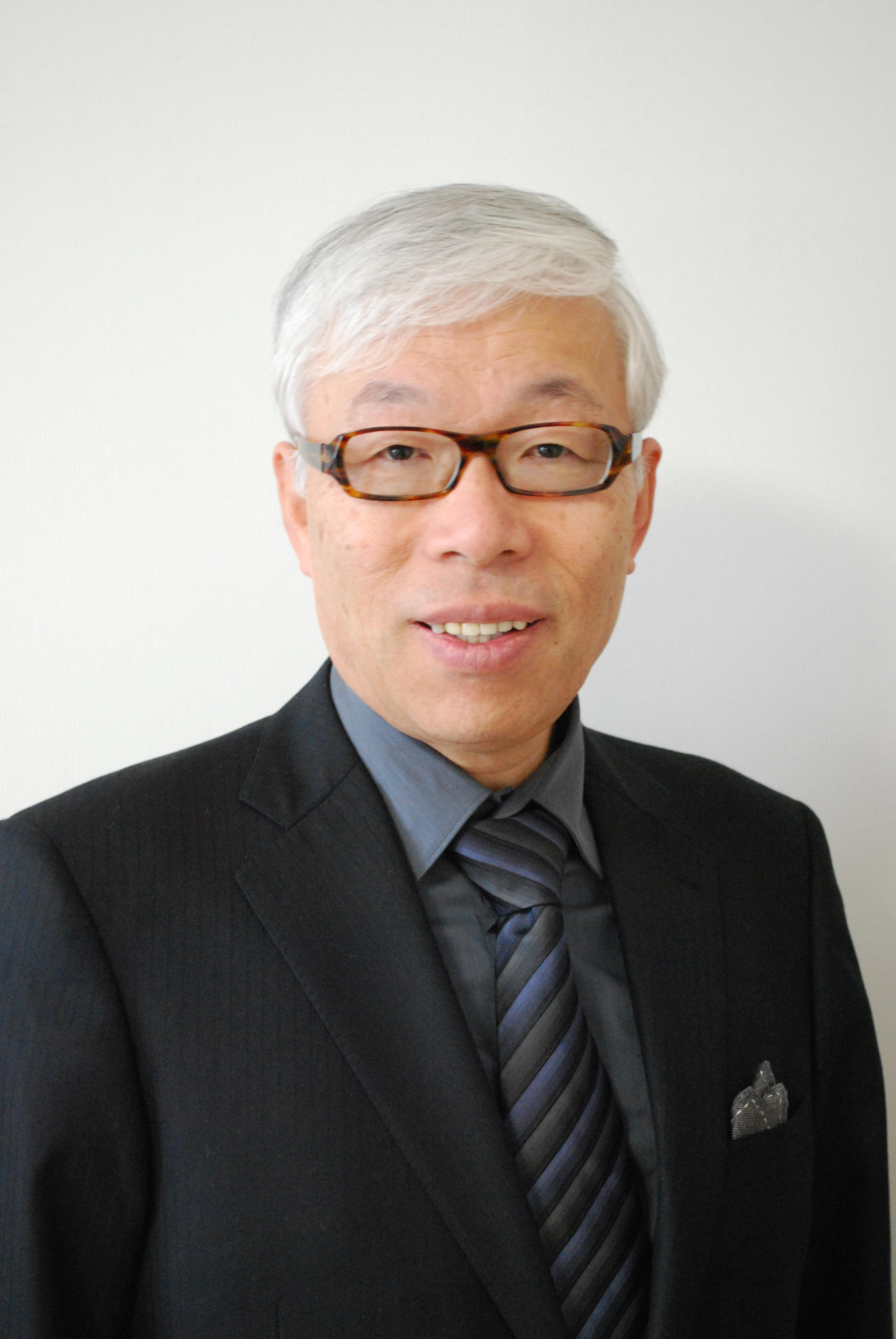 地濃 茂雄 工学博士(東京工業大学)